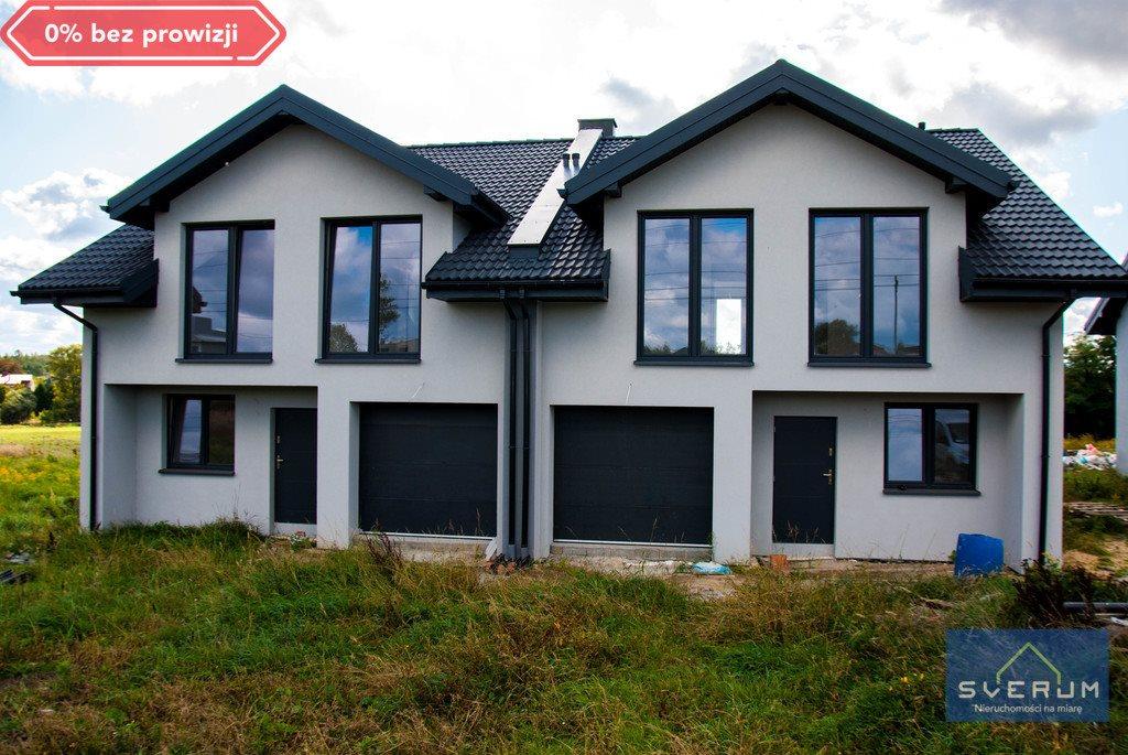 Dom na sprzedaż Częstochowa, Lisiniec  160m2 Foto 1