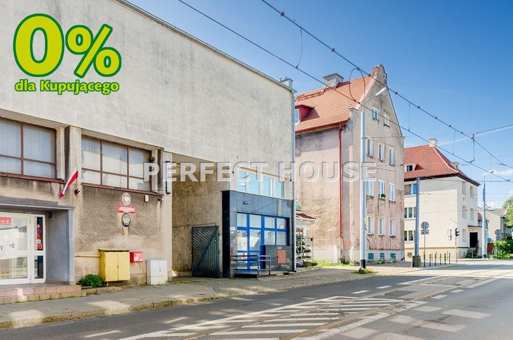 Lokal użytkowy na sprzedaż Gdańsk, Nowy Port, Góreckiego  794m2 Foto 9