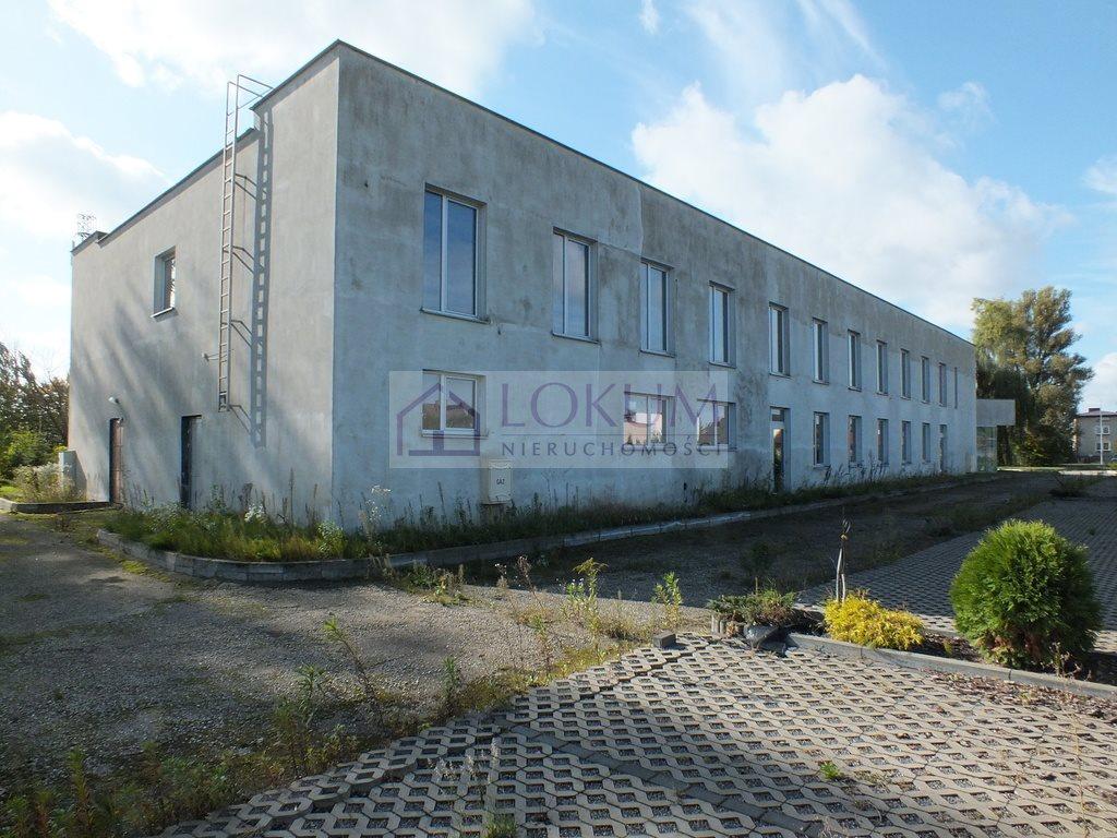 Lokal użytkowy na sprzedaż Radom, Idalin, Juliusza Słowackiego  1000m2 Foto 3