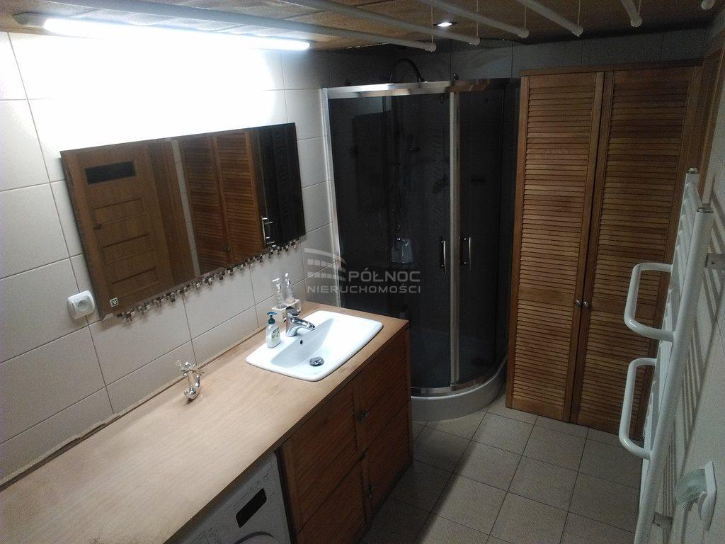Dom na sprzedaż Łask, Kolumna-Las, Oferta dla dwóch rodzin lub pod działalność  250m2 Foto 9