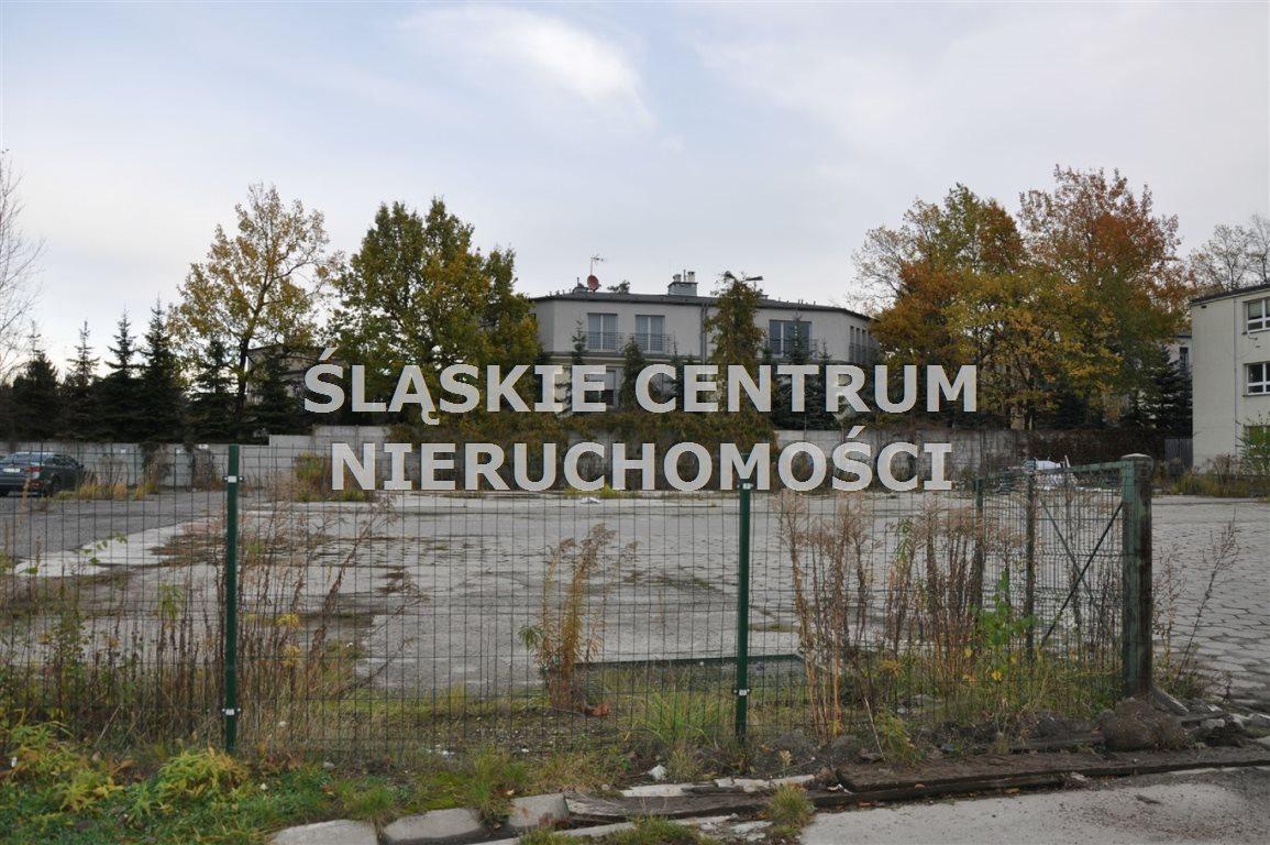 Działka inwestycyjna na sprzedaż Katowice, Brynów, Tadeusza Kościuszki  2115m2 Foto 4