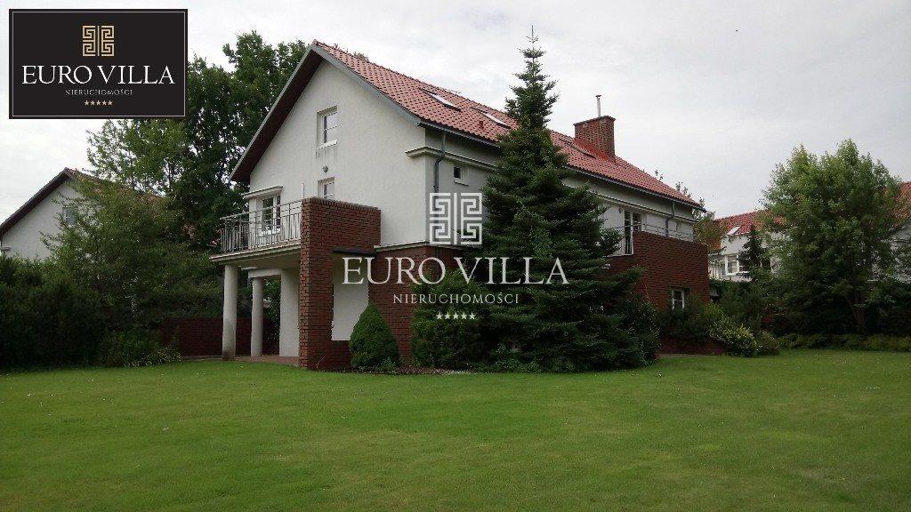 Dom na wynajem Konstancin-Jeziorna  400m2 Foto 1
