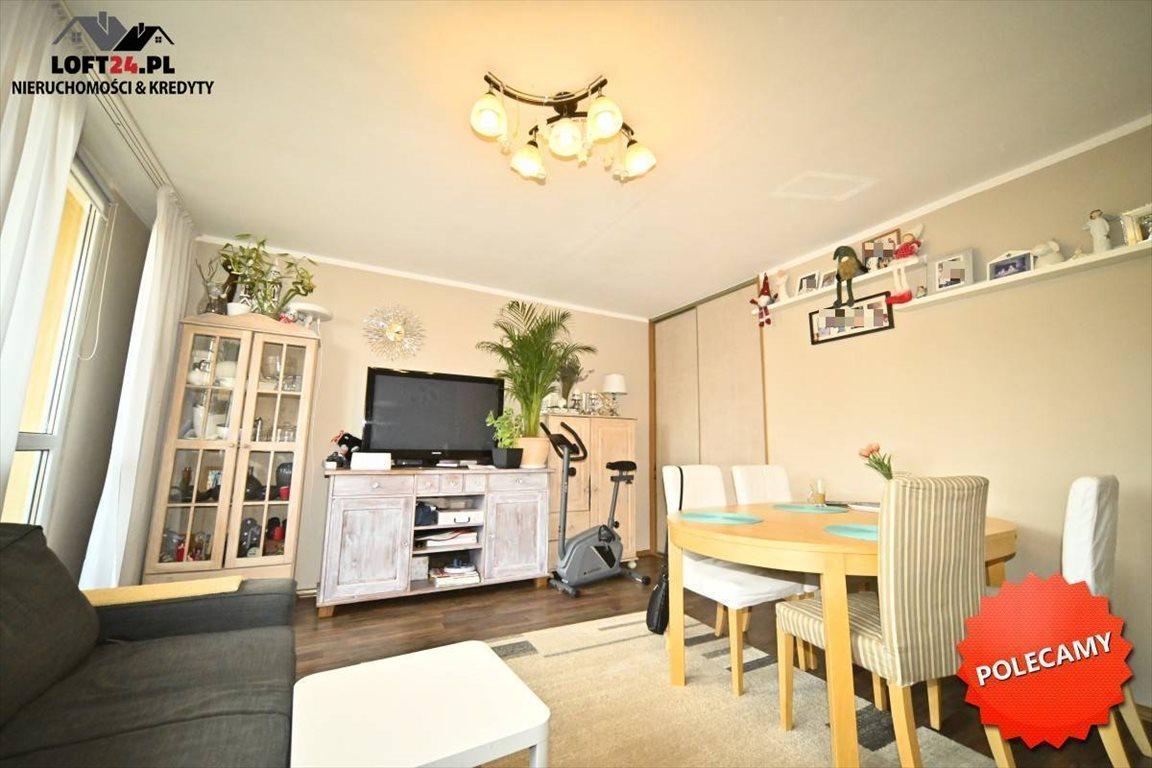 Mieszkanie trzypokojowe na sprzedaż Lubin, Przylesie, Krucza  64m2 Foto 3