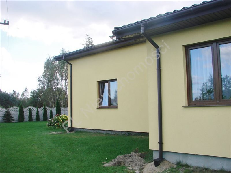 Dom na sprzedaż Żelechów  201m2 Foto 6