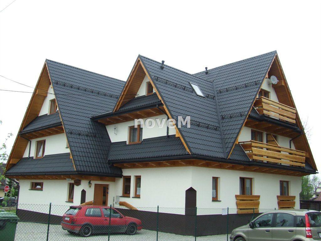 Dom na sprzedaż Ząb  600m2 Foto 1