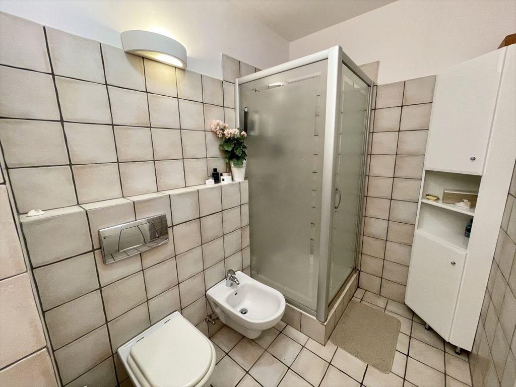Mieszkanie dwupokojowe na sprzedaż Gdańsk, Łostowice, Cztery Pory Roku, ul. Teniosowa  56m2 Foto 10