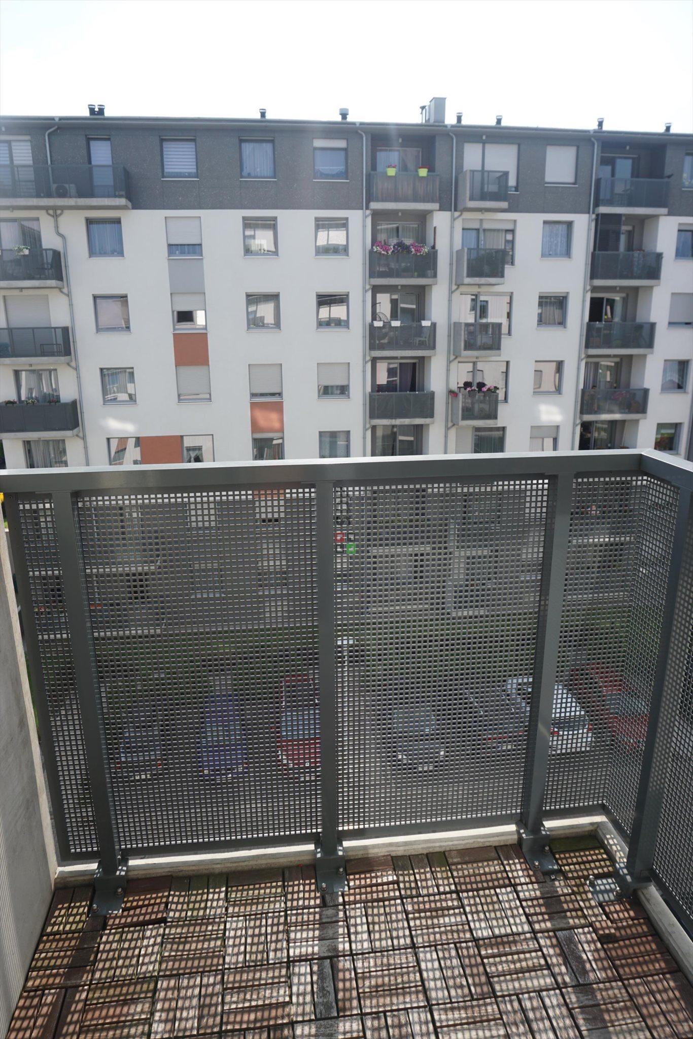 Mieszkanie dwupokojowe na sprzedaż Wrocław, Psie Pole, Sołtysowice, Rafała Wojaczka  39m2 Foto 12