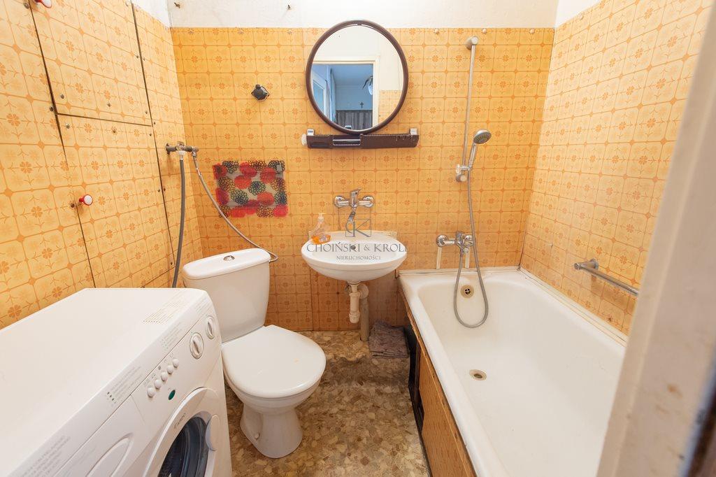 Mieszkanie trzypokojowe na sprzedaż Poznań, Rataje, Rataje, os. Lecha  53m2 Foto 13