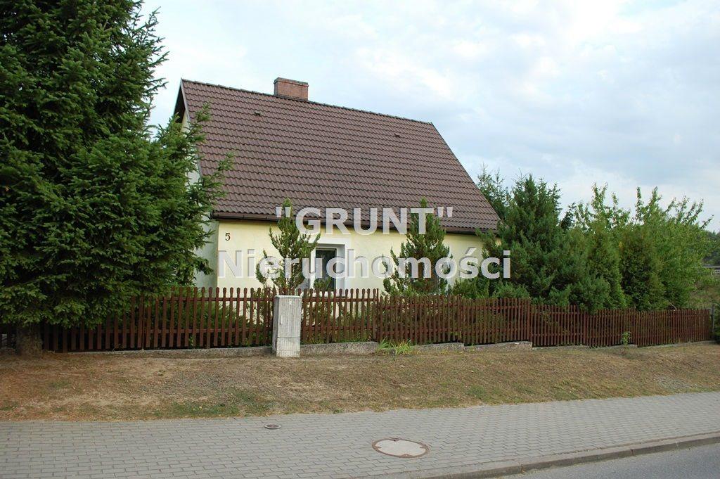 Dom na sprzedaż Stara Łubianka  90m2 Foto 1