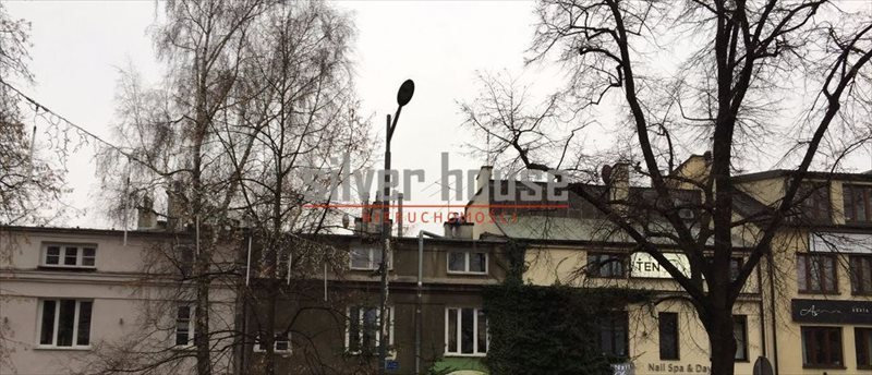Lokal użytkowy na wynajem Warszawa, Praga-Południe, Saska Kępa  110m2 Foto 2