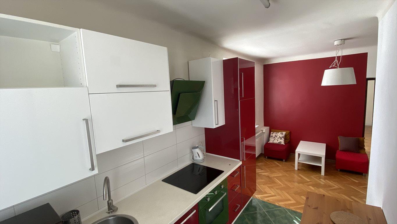 Mieszkanie dwupokojowe na sprzedaż Warszawa, Wola, Muranów, Nowolipki 23  46m2 Foto 1
