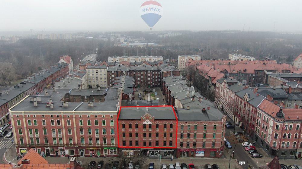 Dom na sprzedaż Ruda Śląska, Nowy Bytom, Piotra Niedurnego  919m2 Foto 3