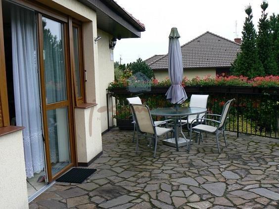 Dom na sprzedaż Gniezno, Skiereszewo, okolice Elizy Orzeszkowej  148m2 Foto 1