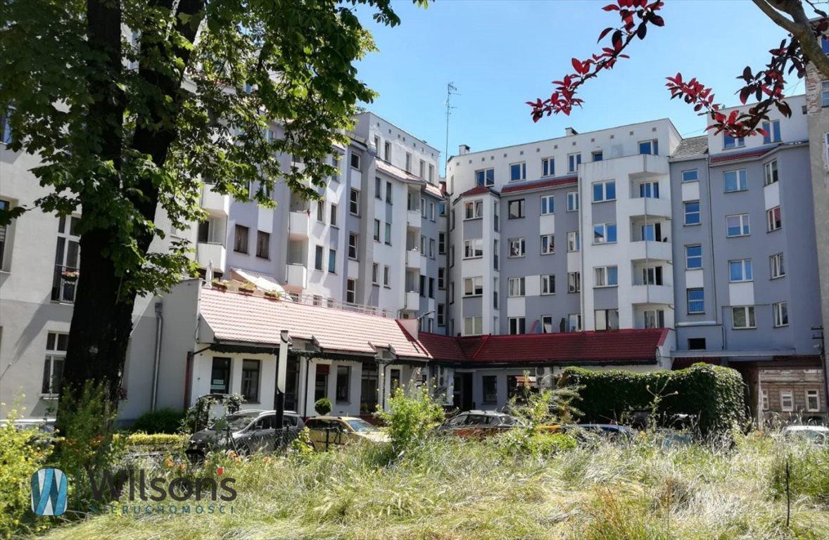 Mieszkanie dwupokojowe na sprzedaż Wrocław, Śródmieście, Bolesława Chrobrego  44m2 Foto 10