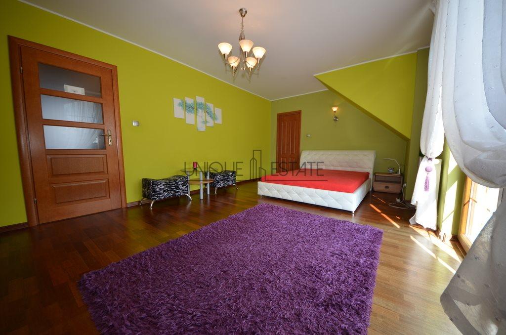Dom na sprzedaż Maciejowice  438m2 Foto 13