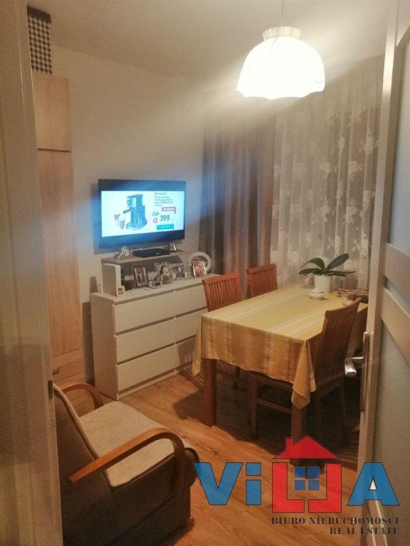 Mieszkanie dwupokojowe na sprzedaż Zielona Góra, os. Pomorskie  48m2 Foto 4