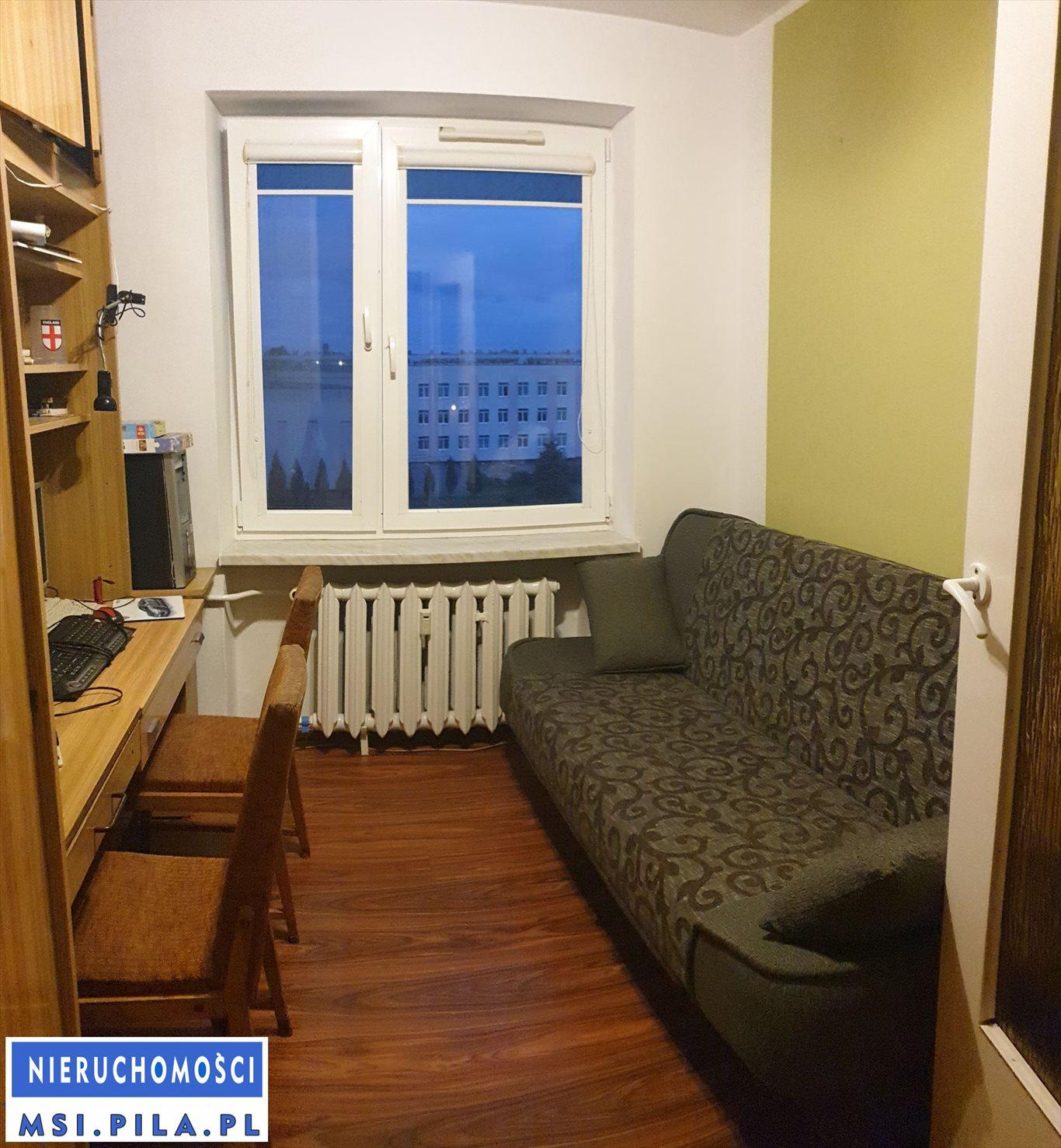 Mieszkanie czteropokojowe  na sprzedaż Wałcz, Osiedle Dolne Miasto  69m2 Foto 3