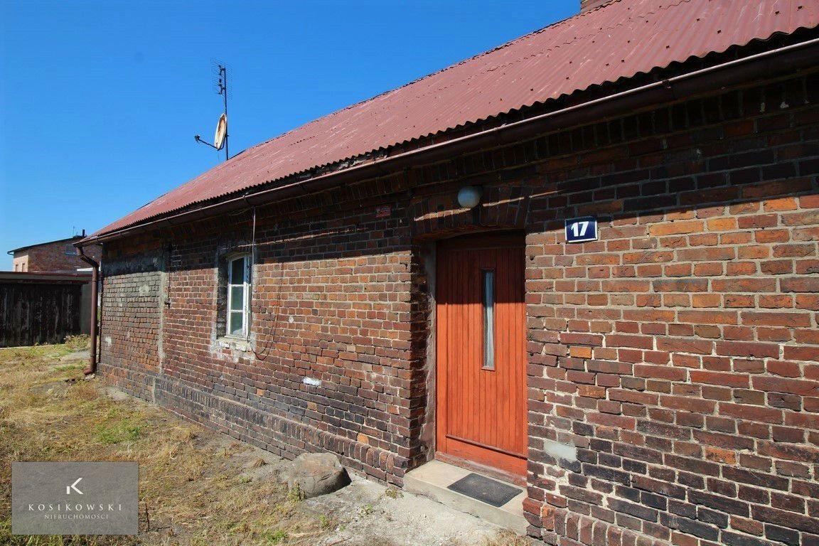 Dom na sprzedaż Osiny  72m2 Foto 2