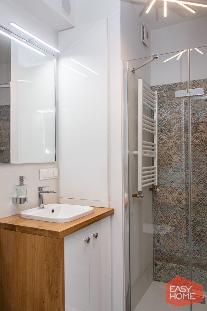 Mieszkanie czteropokojowe  na sprzedaż Sady  78m2 Foto 5