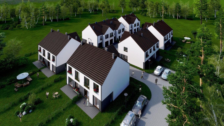 Dom na sprzedaż Bielany Wrocławskie  151m2 Foto 1