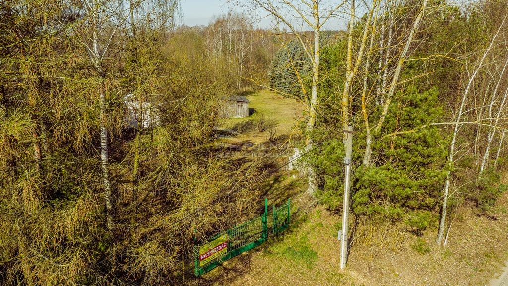 Działka budowlana na sprzedaż Trypucie  1000m2 Foto 2