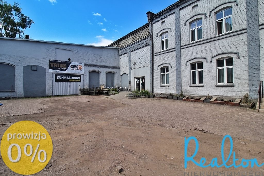 Lokal użytkowy na wynajem Katowice, Centrum, Mikołowska  460m2 Foto 4