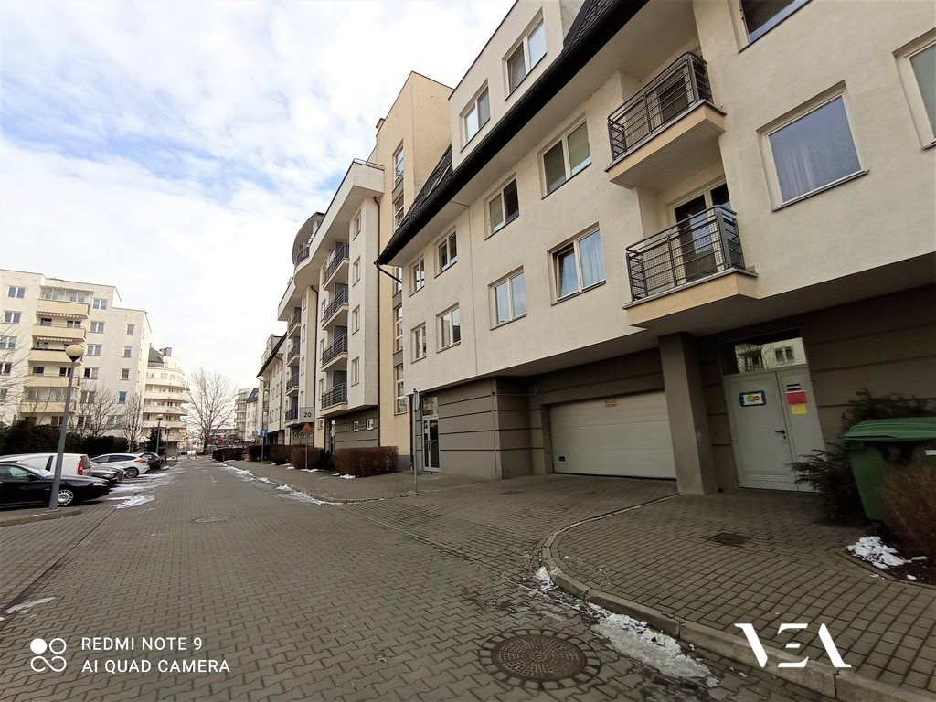 Mieszkanie dwupokojowe na sprzedaż Warszawa, Ursynów, Kabaty, Kabacki Dukt  32m2 Foto 11