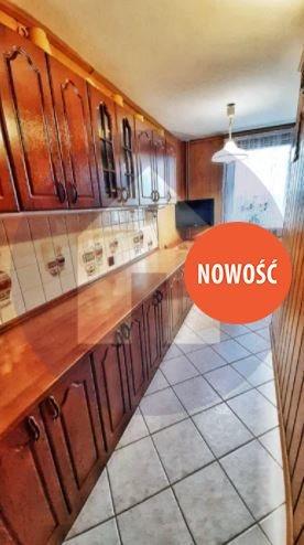 Mieszkanie trzypokojowe na sprzedaż Dzierżoniów  65m2 Foto 1