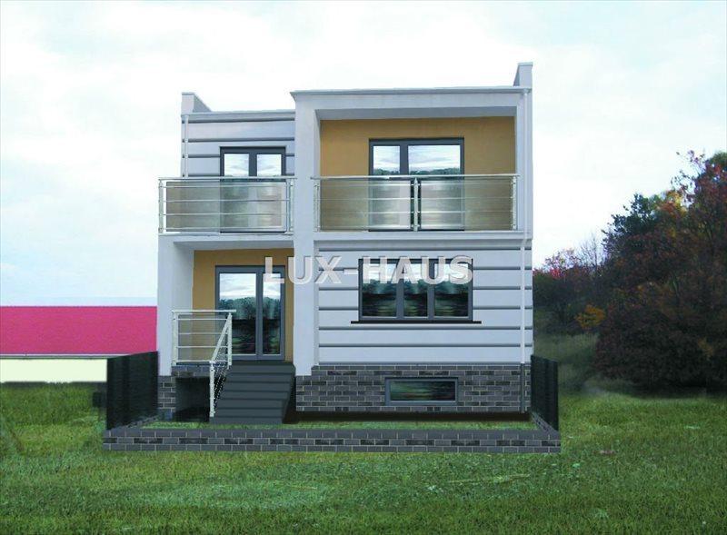 Dom na sprzedaż Bydgoszcz, Miedzyń  181m2 Foto 1