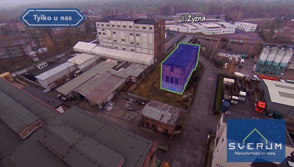 Lokal użytkowy na sprzedaż Częstochowa, Stradom, Żyzna  828m2 Foto 9