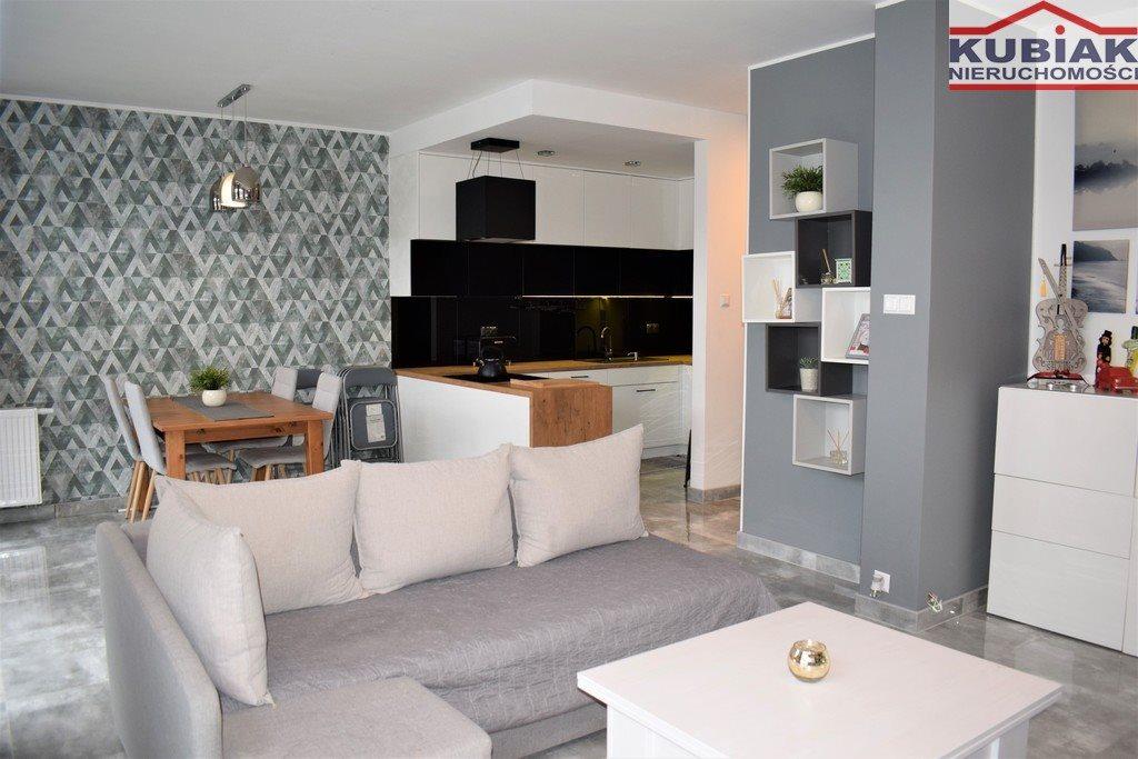 Mieszkanie dwupokojowe na sprzedaż Milanówek  70m2 Foto 5