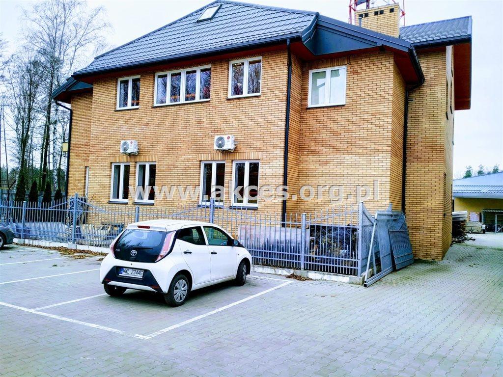 Lokal użytkowy na sprzedaż Wołomin, Centrum  680m2 Foto 2