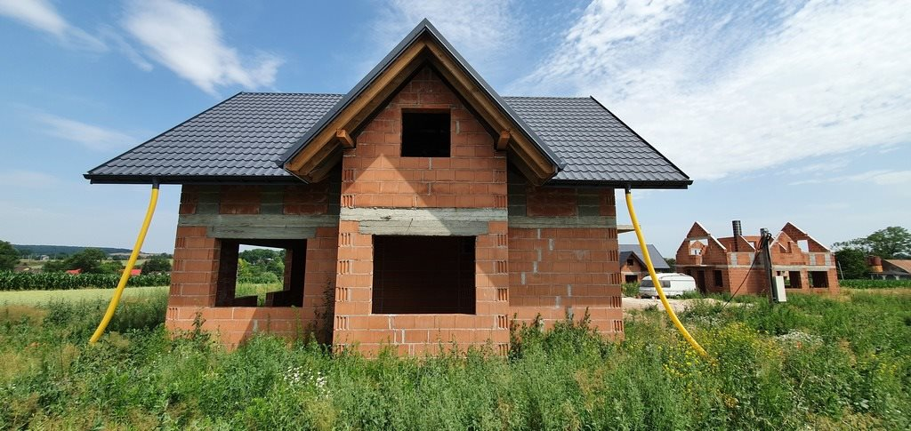 Dom na sprzedaż Marszowice  140m2 Foto 2