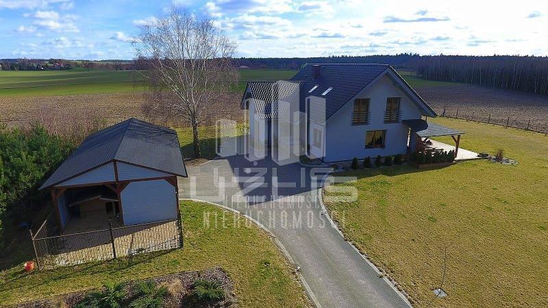 Dom na sprzedaż Białachowo  240m2 Foto 8