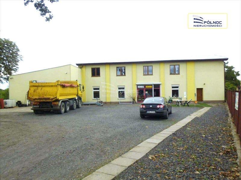 Lokal użytkowy na sprzedaż Szprotawa  680m2 Foto 1