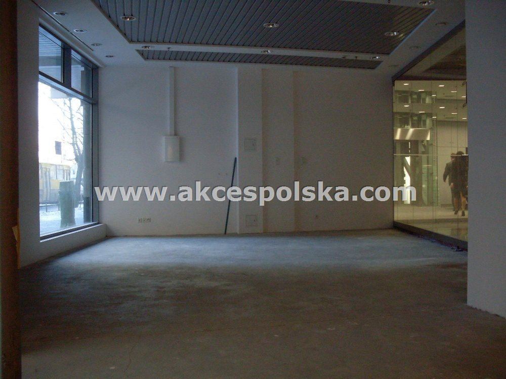 Lokal użytkowy na wynajem Warszawa, Śródmieście  53m2 Foto 2