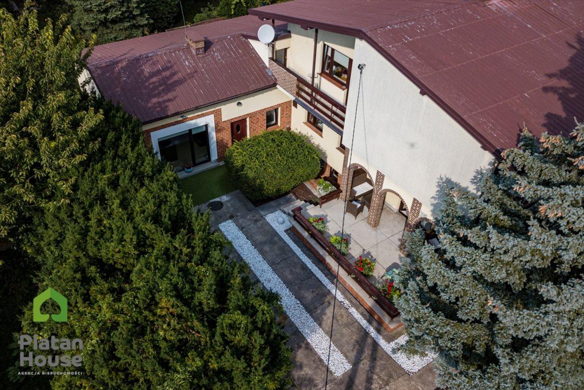 Lokal użytkowy na sprzedaż Warszawa, Ursus Niedźwiadek, Biernata z Lublina  410m2 Foto 6