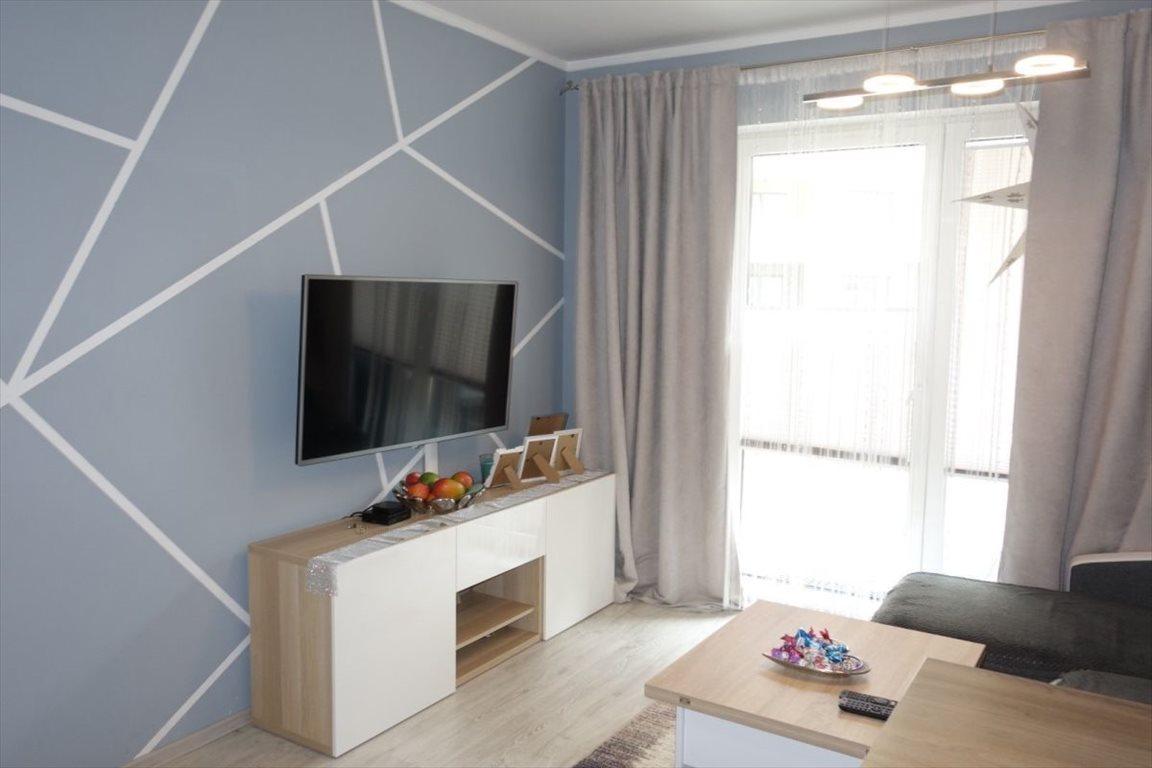 Mieszkanie trzypokojowe na sprzedaż Wrocław, Psie Pole, Kleczków  59m2 Foto 4