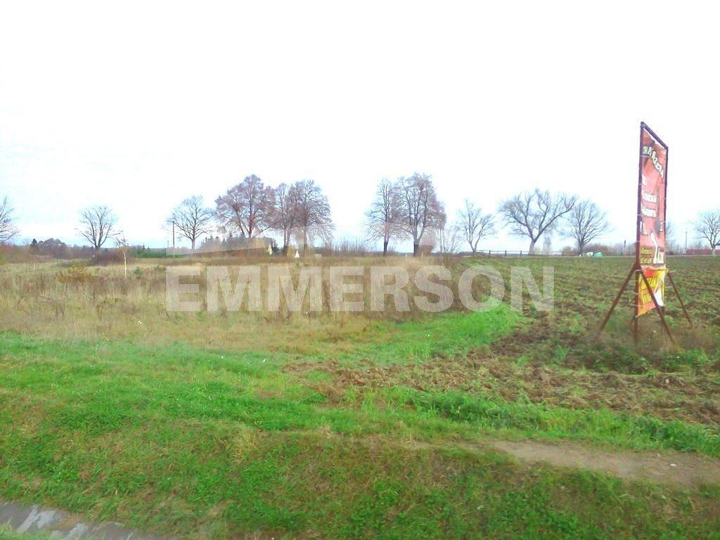 Działka inwestycyjna na sprzedaż Serock, Wierzbica  4800m2 Foto 5