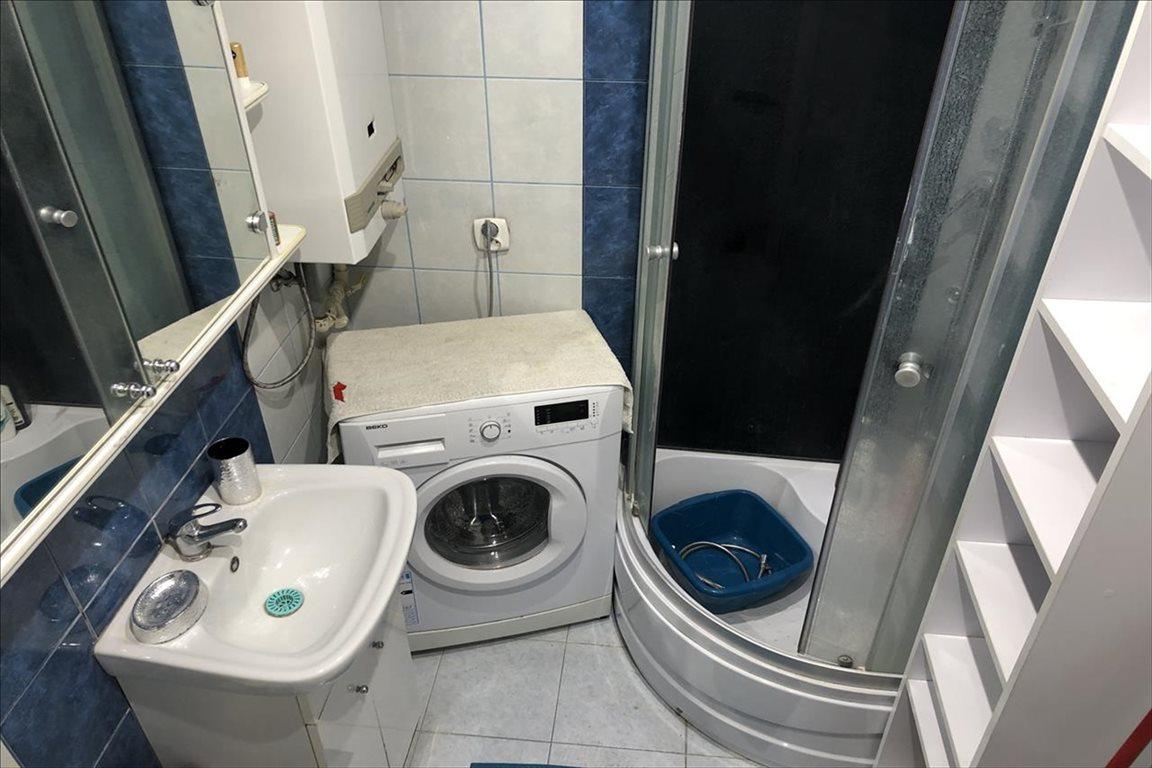 Mieszkanie dwupokojowe na sprzedaż Kraków, Bieńczyce, Osiedle Przy Arce  48m2 Foto 8