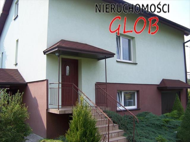 Dom na sprzedaż Kroczyce - okolica  120m2 Foto 2