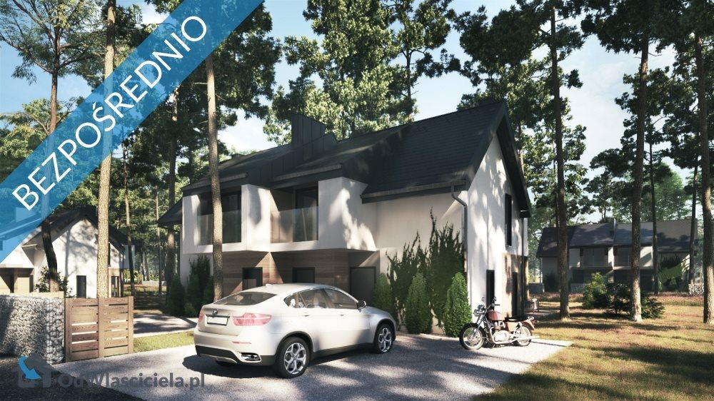 Dom na sprzedaż Jastrzębia Góra, Garnizonowa  57m2 Foto 11