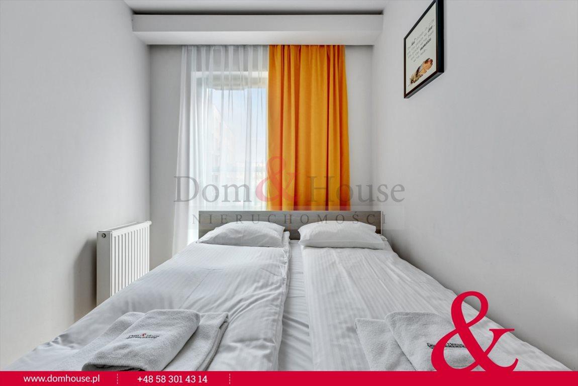 Mieszkanie dwupokojowe na wynajem Gdańsk, Śródmieście, Szafarnia  40m2 Foto 3