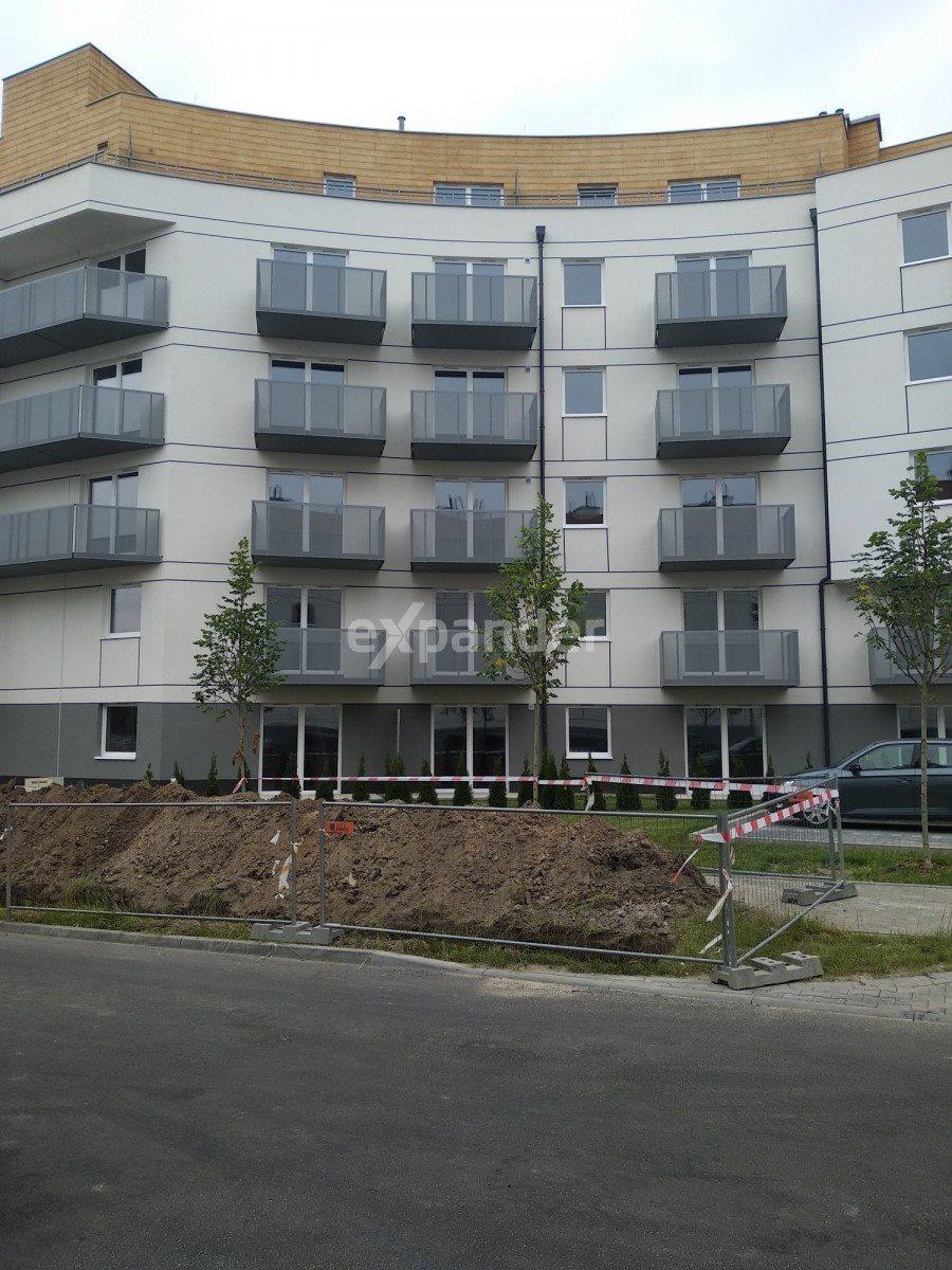 Mieszkanie dwupokojowe na sprzedaż Poznań, Malta  40m2 Foto 5