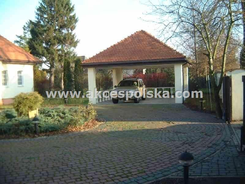 Dom na wynajem Konstancin-Jeziorna, Klarysew  375m2 Foto 2