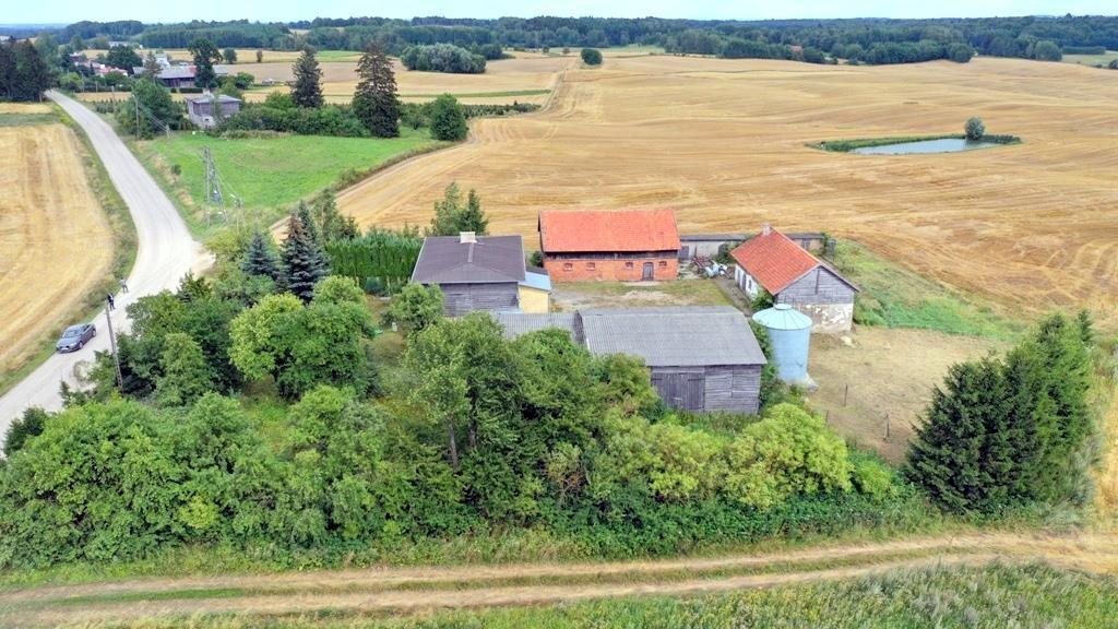 Dom na sprzedaż Czerwony Dwór, Czerwony Dwór  100m2 Foto 3