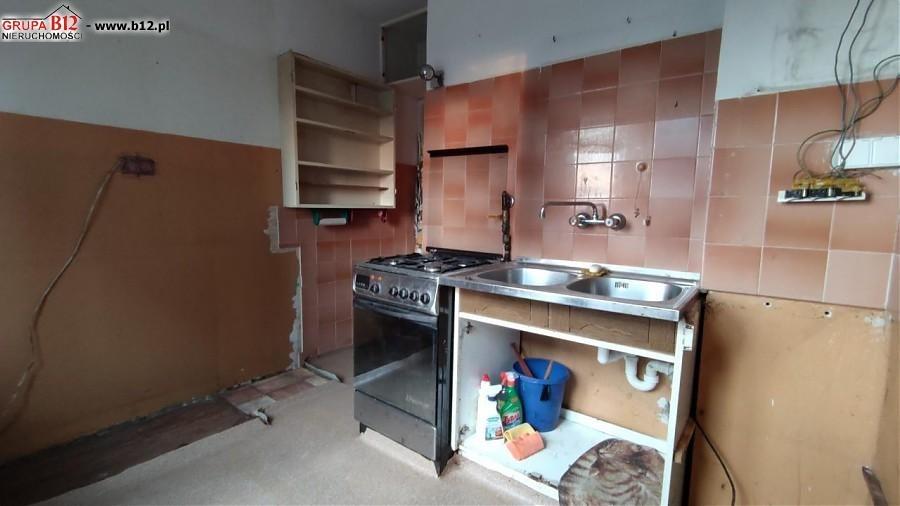 Mieszkanie dwupokojowe na sprzedaż Krakow, Nowa Huta (osiedla), Os Piastów  46m2 Foto 9