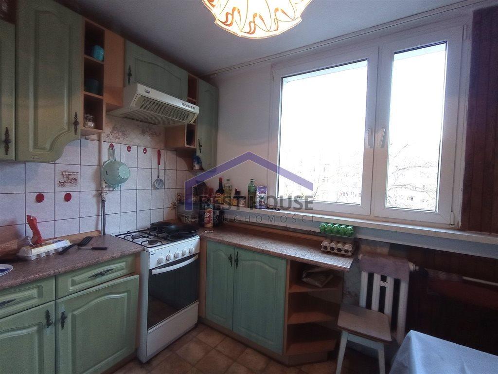 Mieszkanie czteropokojowe  na sprzedaż Wrocław, Krzyki, Huby, 4-pokoje z balkonem i piwnicą blisko Kamiennej  63m2 Foto 8