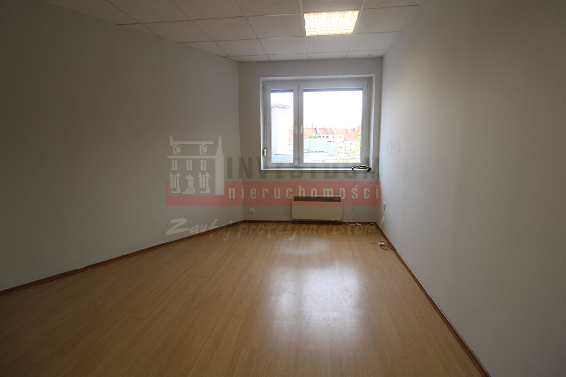 Lokal użytkowy na wynajem Opole, Śródmieście  19m2 Foto 3