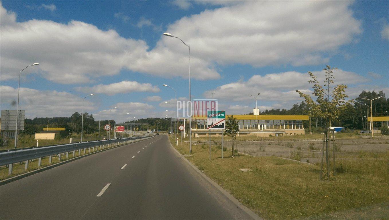 Działka komercyjna na sprzedaż Dołuje, Lubieszyn, Lubieszyn  9379m2 Foto 1